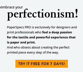 embrace your perfectionism