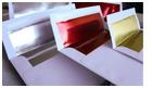 Foil Envelope
