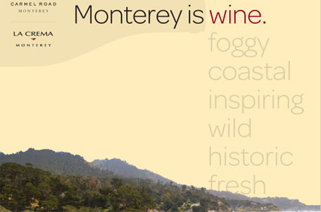 MontereyisWine