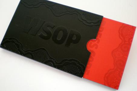 Wsop vip invitation paperspecs in stopboris Gallery