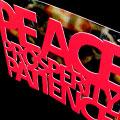 peacecard