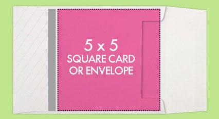 Rectangle Envelope