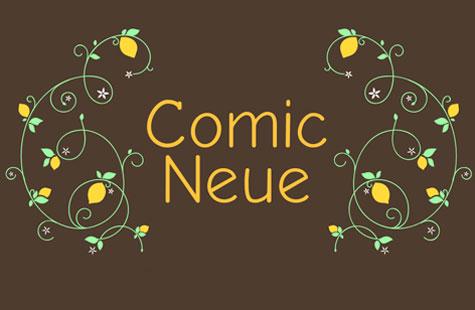 comic-sans-neue