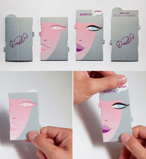 Makeup artist business card paperspecs makeup475 colourmoves
