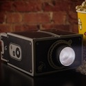 Firebox Cardboard Smartphone Projector
