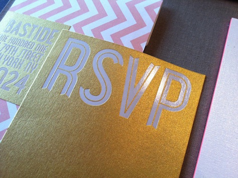 Berkeley's Twig & Fig couture stationery
