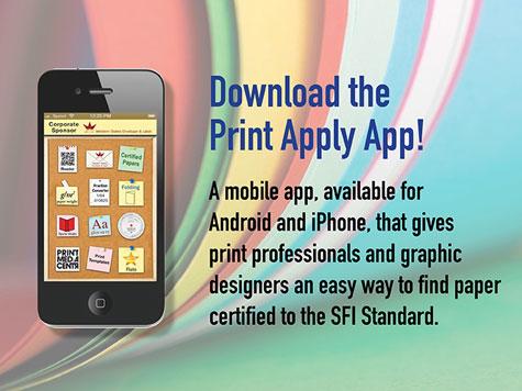 SFI Standard app