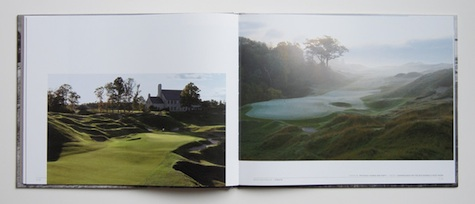 Golf Kohler in the New and Old Worlds