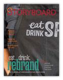 Storyboard Magazine Fall 2014