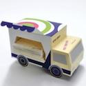Memo truck