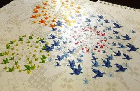 shlomi_kramer_hp_indigo_origami_calendar