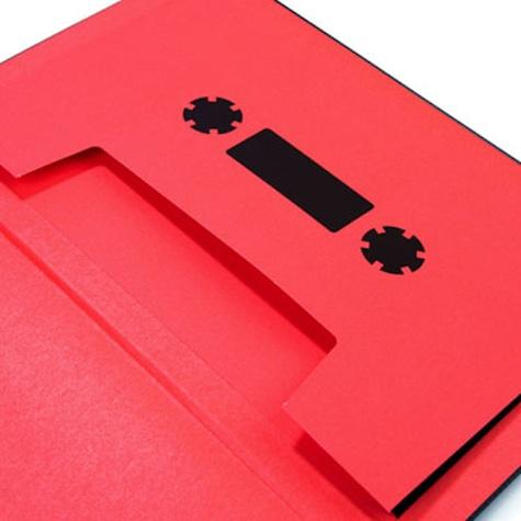 Mixtape Notebook