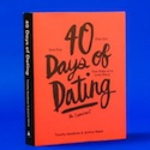 40 days of dating walsh