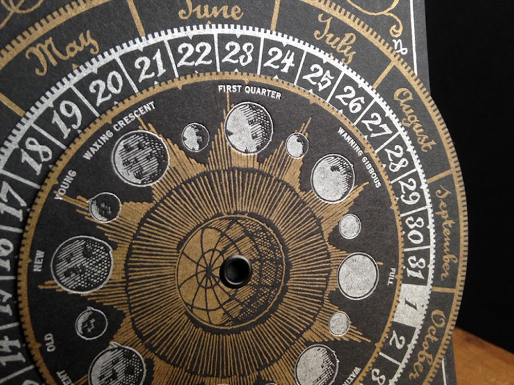 infinite calendar