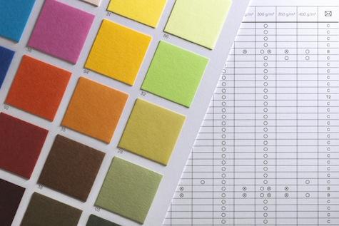 Gmund Color System