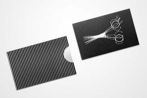 scissors card