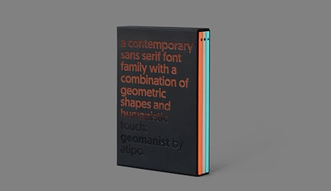 geomanist booklets