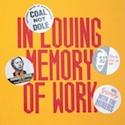in loving memory of work book
