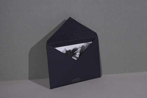 lacoste package design