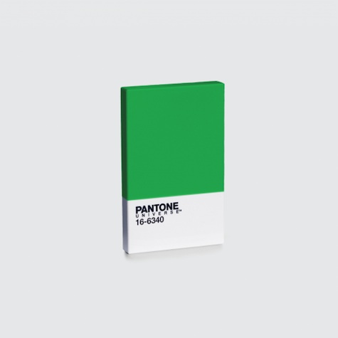 pantone business cards