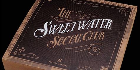 sweetwater socia _club box
