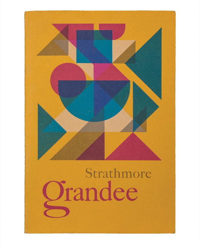 Strathmore Paper Promo, c. 1961
