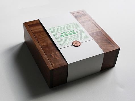 audit relief kit design