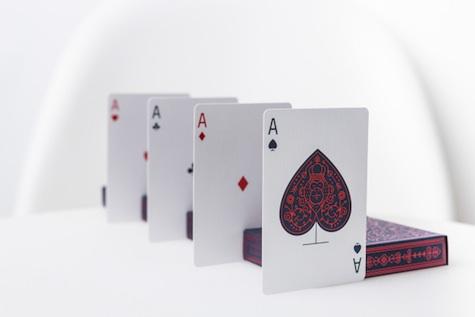 mail chimp cards design