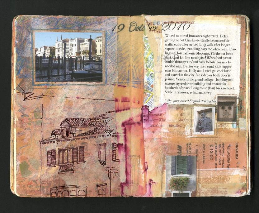 Bob Fisher's sketchbob design