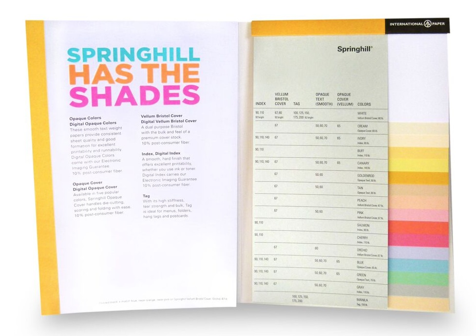 color moves swatchbook