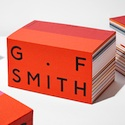 gf smith collection design