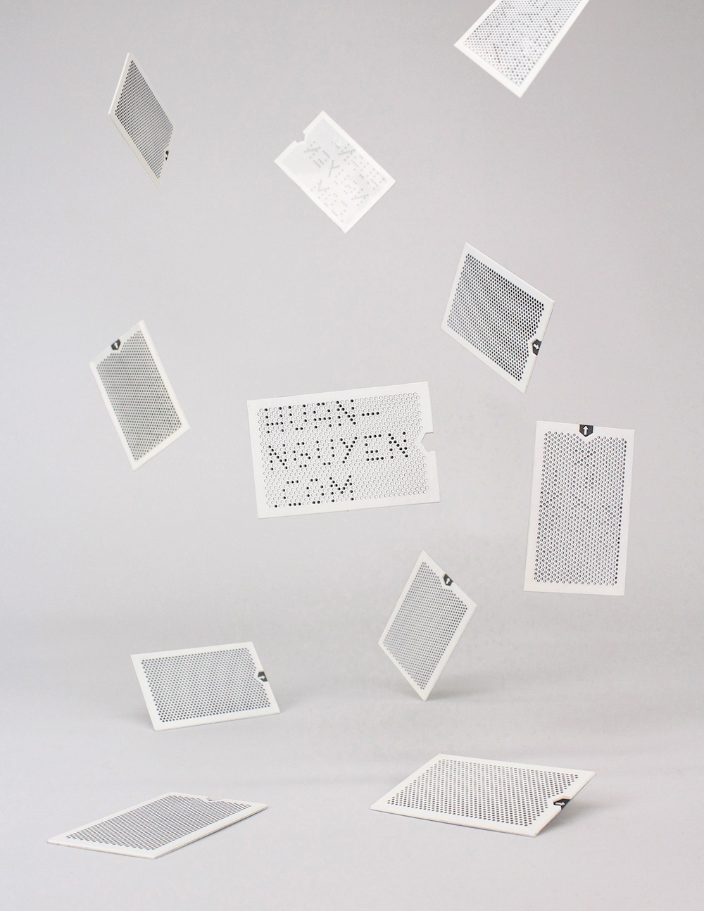 han nguyen business card