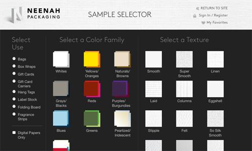 7 Sample Selector