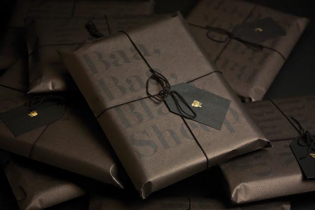 Takeo Gift Set Design