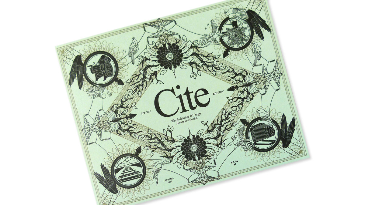 Cite Issue 91 - PaperSpecs