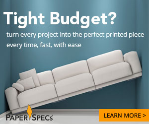 PaperSpecs - budget