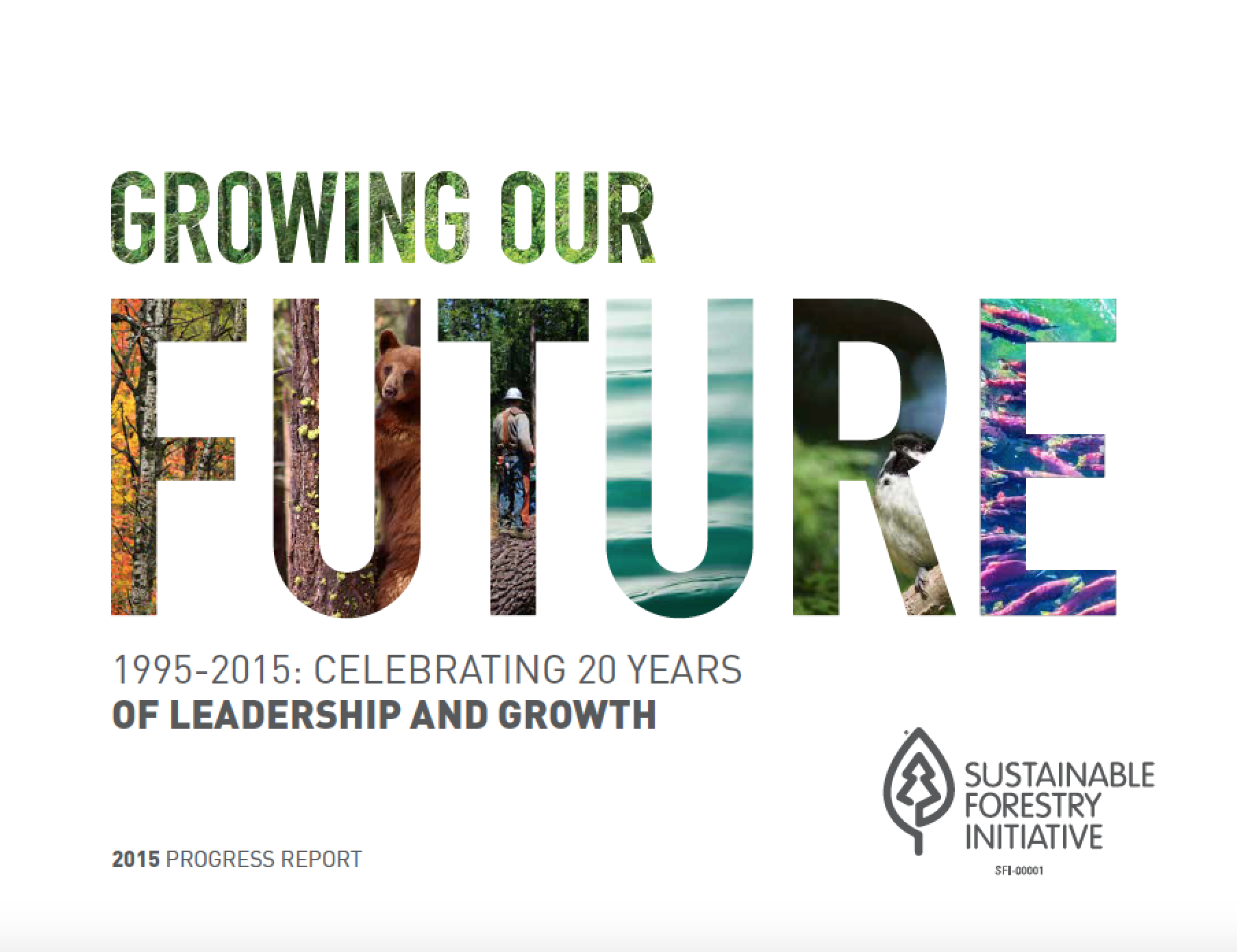 4 - Growing Our Future