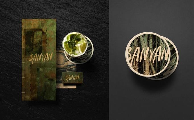 banyan identity design