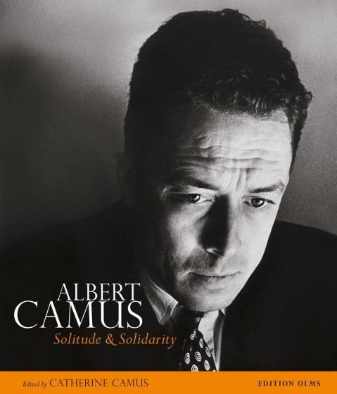 camus biography design