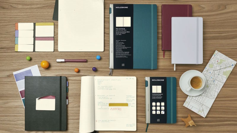 moleskin-collection