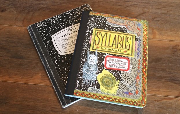 syllabus lynda barry design