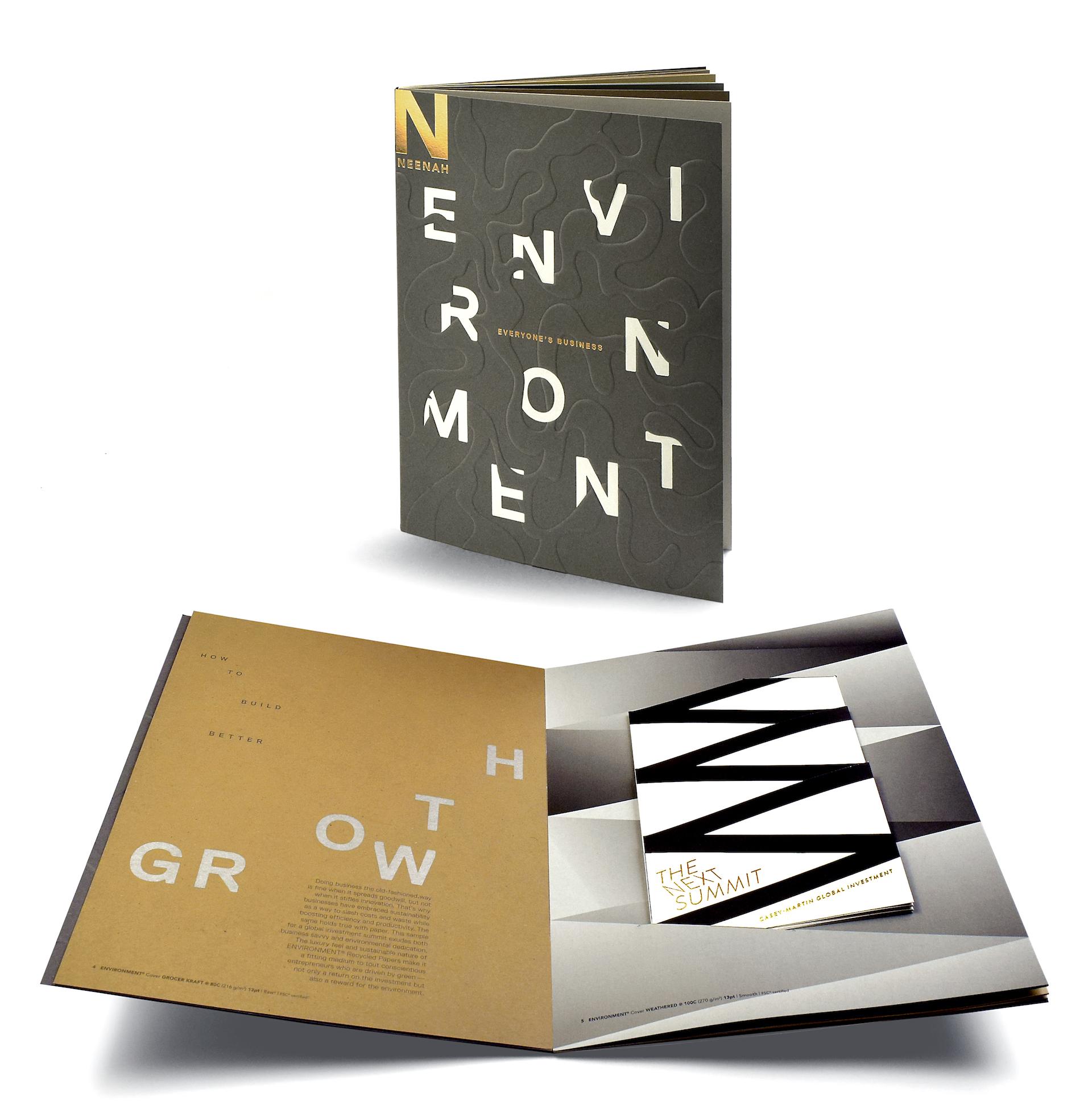 Environment Book -3- GROWTH Spread