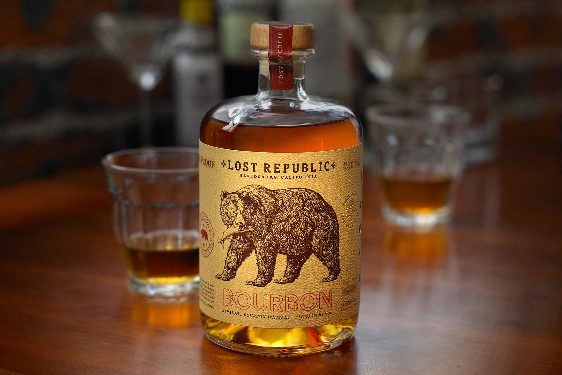 republic lost Located in healdsburg, ca, lost republic distillery was started by two friends  from sonoma county perched at the top of the headsburg vinyards, they use.