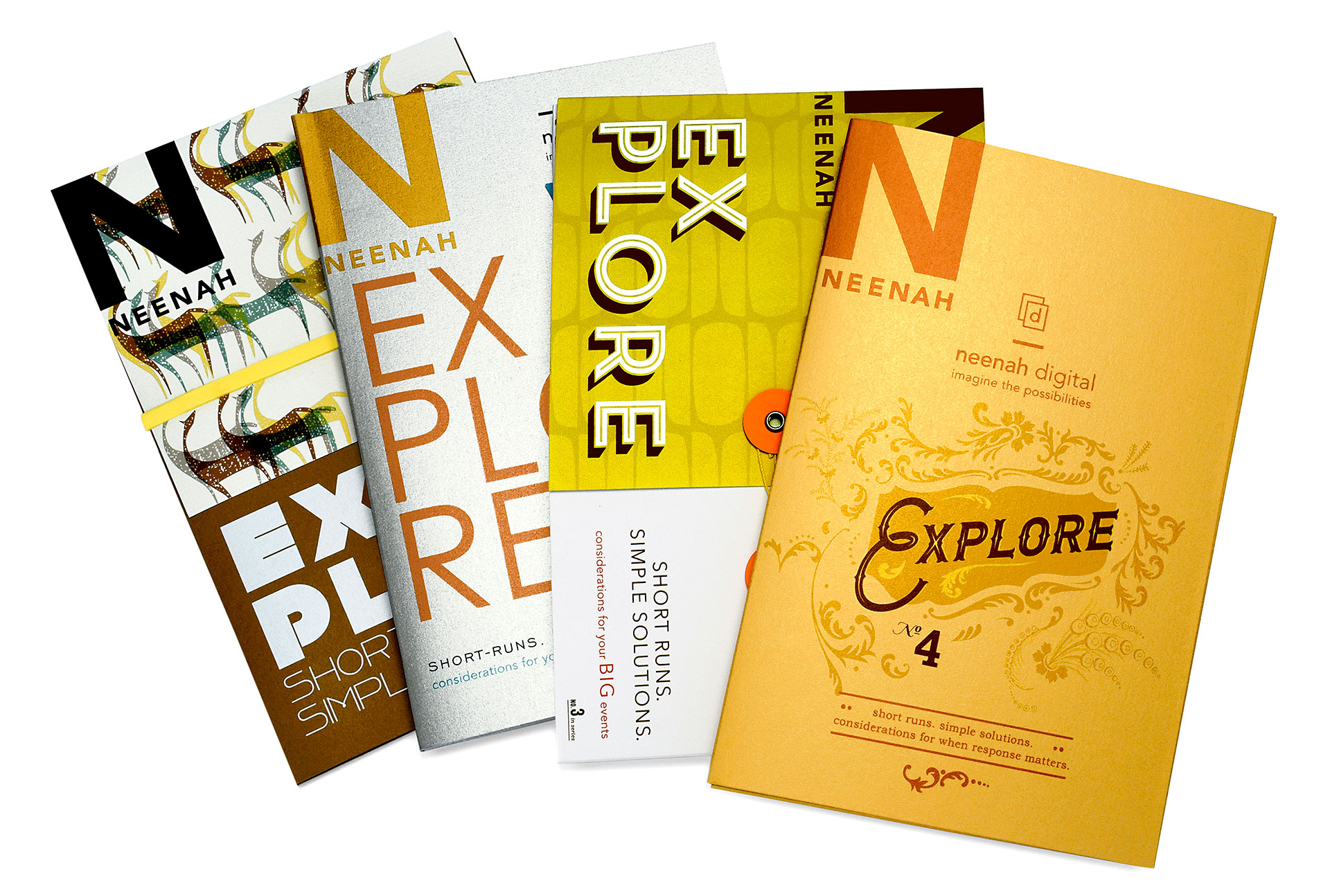 neenah papers Paper people like videos too a new lookbook from neenah filled with imagery, techniques, and touch on neenah's most luxurious papers.
