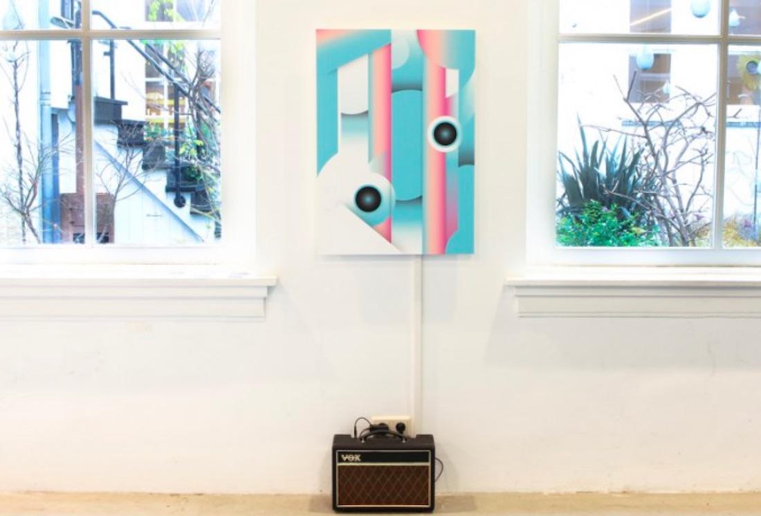 sound poster design