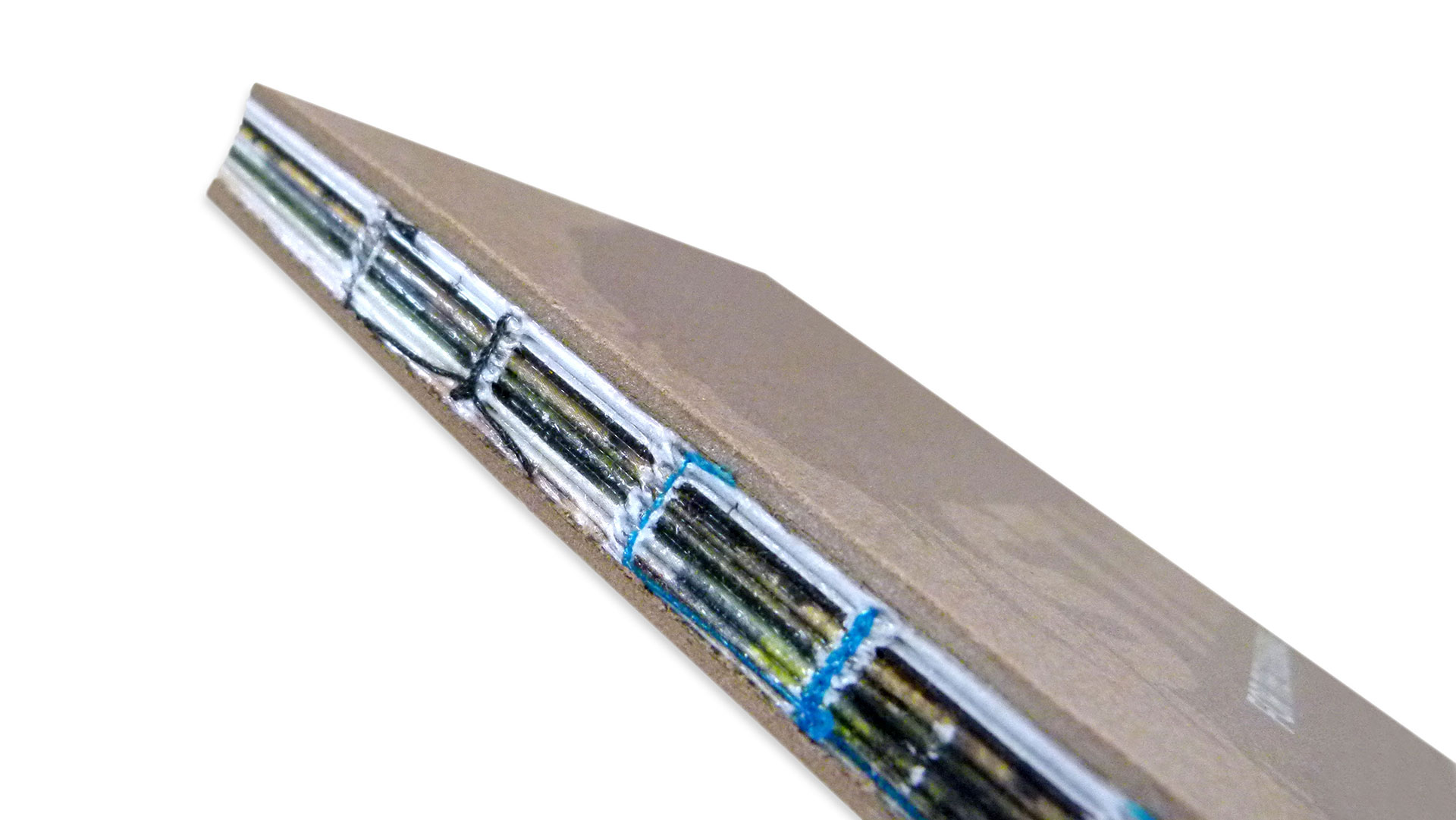 World Relief 70th Anniversary Book - PaperSpecs