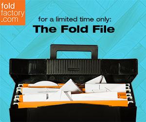 FoldFactory