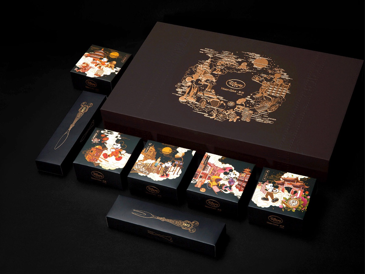 moon cake packaging2