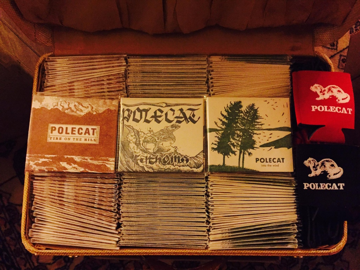 polecat packaging