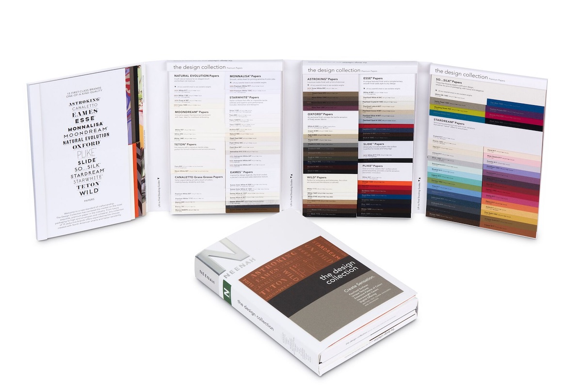 Neenah design collection